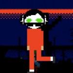 8-bit version of Thriller(1)