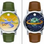Artists-Series-Kenny-Scharf-Watch