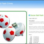 Ball Flash Drive