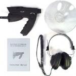 Bionic Ear Headphone