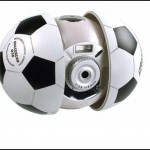 Digital Photo Ball Sports Clamshell – Soccer