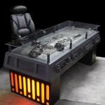 Han Solo Carbonite Desk(1)