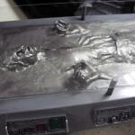 Han Solo Carbonite Desk(3)