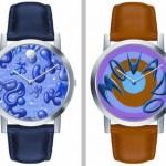 Kenny-Scharf-Watches