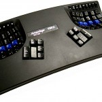 Kinesis Advantage Keyboard(1)