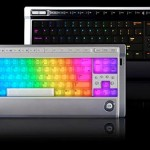 Luxeed U5 Dynamic Pixel LED Keyboard