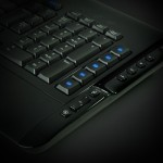 Razor Tarantula keyboard