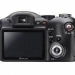 The Fastest Digital Camera back side