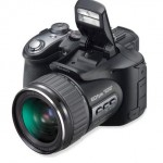 The fastest digital camera