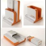 USB DRIVE Table Soccer