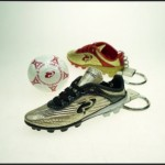 USB Drive Football  Sneakers