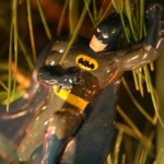 batman night ornament