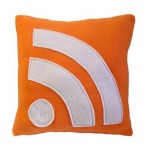 bedroom rss pillow