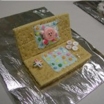console nintendo ds gingerbread