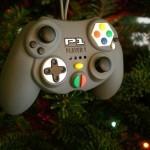 controller ps1 ornament