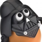 darth vader potato head