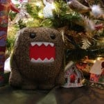 domo kun ornament