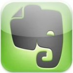 evernote-iphone-application