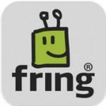 fring-iphone-application