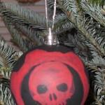 gears of war ornament