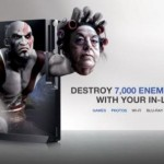 god of war ps3 ad
