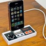 iPhone dock