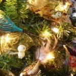 kodama tree ornament