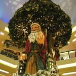 largest mall tree