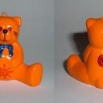 naruto teddy bear ornament