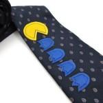 new pacman tie design