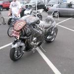 scary predator motorcycle