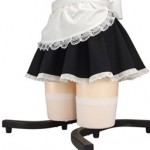 sinful french maid computer