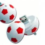 soccer ball usb drive