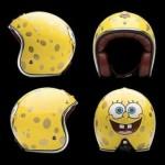 spongebob squarepants helmet 1