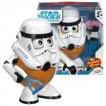 star wars stormtrooper potato head toy
