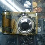 ugly digital camera