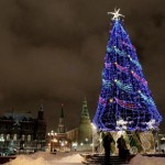 world moscow tree