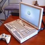 xbox 360 laptop mod 2009