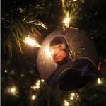 xmen cyclops ornament