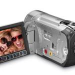 Canon FS10 Flash Memory Camcorder