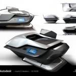Auto-desk printer3