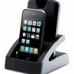 Buffalo HDD Dualie iPhone Dock