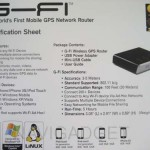 G FI GPS Router 4