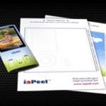 Iapeel Screen for iPod & iPhone 2