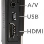 Mag Pix 1080p HD Mini Camcorder 2