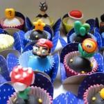 Mario & Pokemon Truffles 4