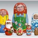 Matryoshka Doll software 1