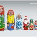 Matryoshka Doll software 2