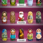 Matryoshka Doll software 5