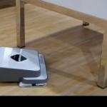 Mint the Robotic Floor Cleaner 1